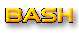Bash logo faille Linux