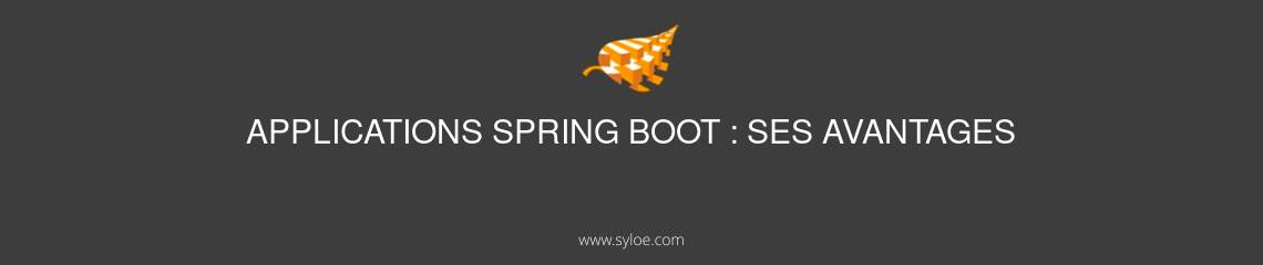 applications spring boot