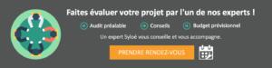 authentification projet rendez-vous syloé