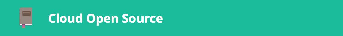 cloud open source définition syloé