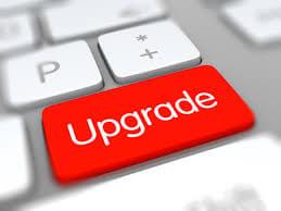 Debian 9 stretch - System Upgrade Stretch