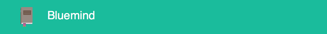 messagerie open source bluemind - glossaire syloé