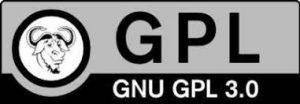 GNU GPL licence