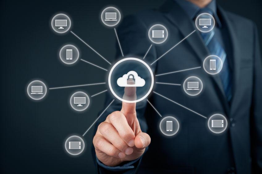 sécurité connexion authentification - usine logicielle devops - Syloé