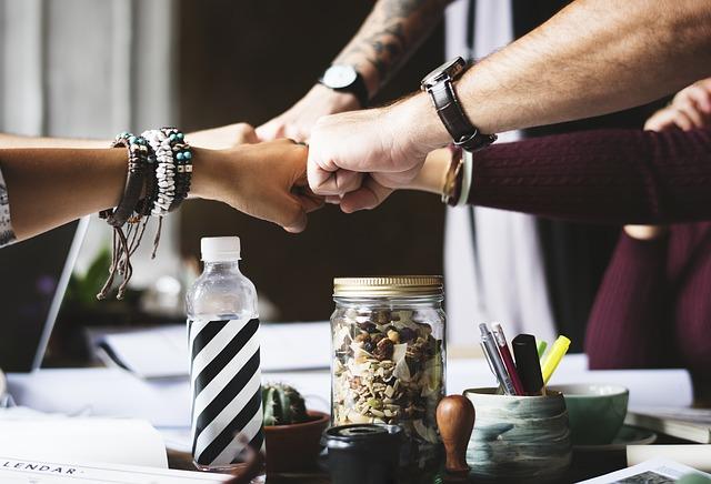 construire une équipe devops - syloe blog