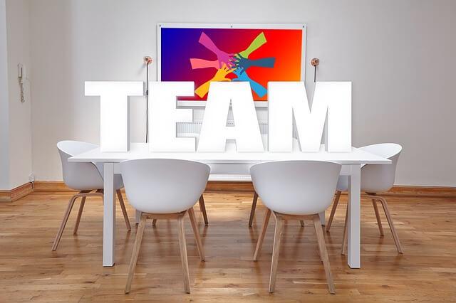 team formation collaboration - syloe blog