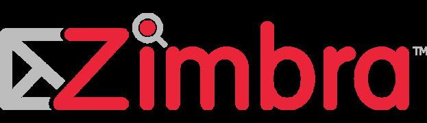 messagerie collaborative zimbra logo
