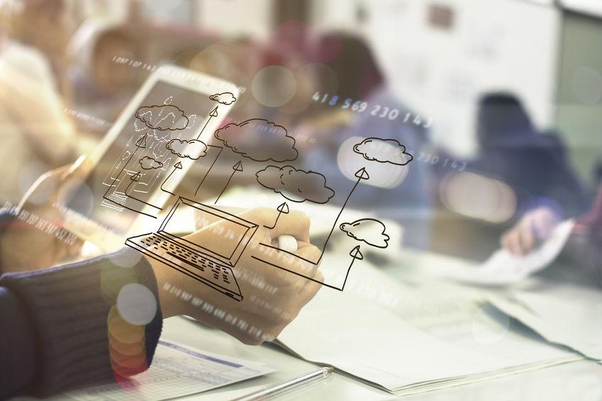 cloud computing avantages et solutions - Syloe Blog