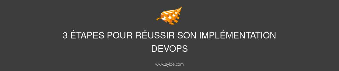 implementation du devops