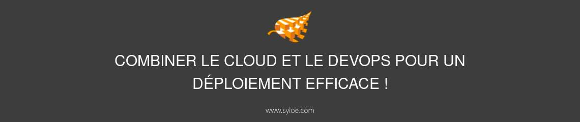 combiner le cloud et le devops