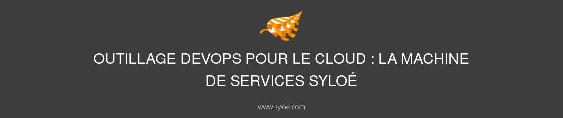 outillage devops pour le cloud