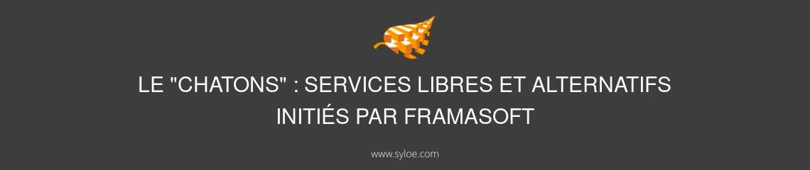 services libres CHATONS - LSTU & Framadate