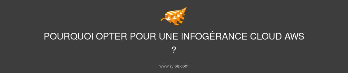 infogerance cloud aws