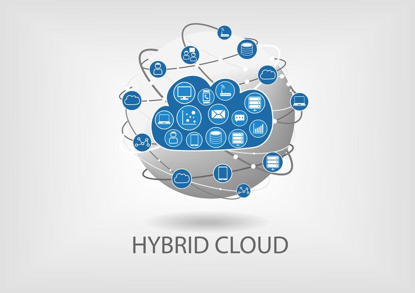 Cloud hybride et productivité des entreprises