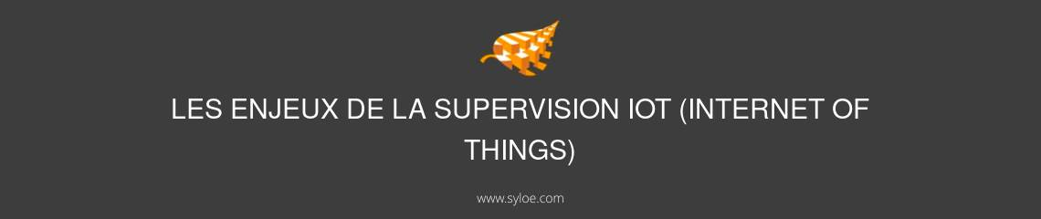 supervision iot