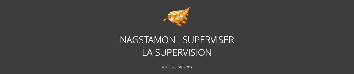 Nagstamon - superviser la supervision