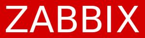 Zabbix logo monitoring
