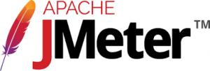 test montée en charge jmeter logo