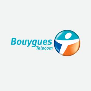 [Syloe] logo bouygues