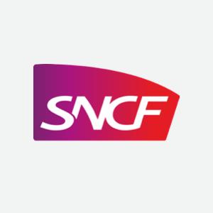 [Syloe] logo sncf