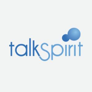 [Syloe] logo Talkspirit