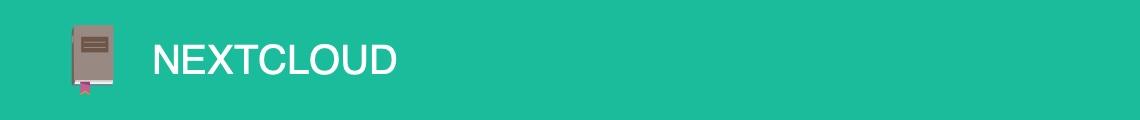 [Syloe] Nextcloud
