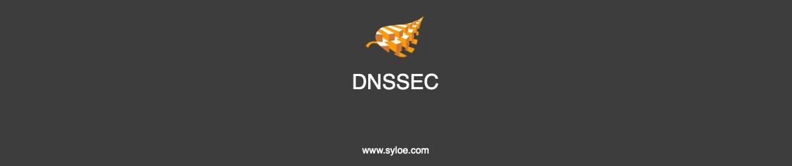 [Syloé] DNSSEC